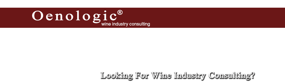 Oenologic | Wine Industry Consulting